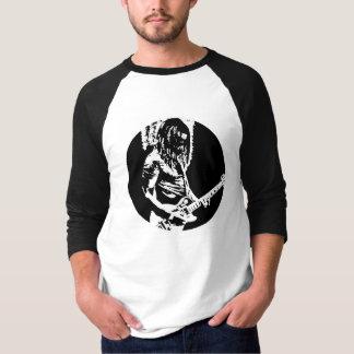 Electric Guitar Player T-Shirt