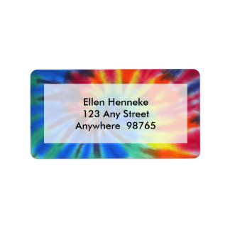 Electric Kool Aid Label