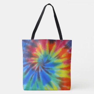 Electric Kool Aid Tote Bag