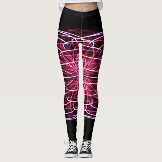 Electric Light Leggings