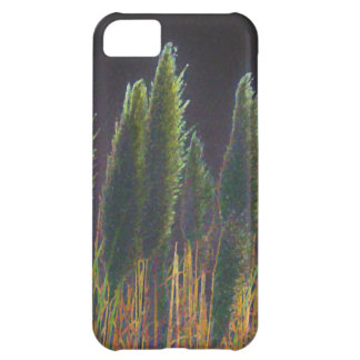 Electric Lightning Case For iPhone 5C