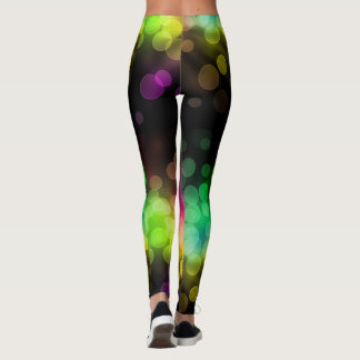 electric lotie dotie womens leggings