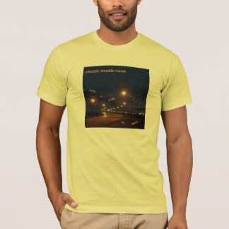 Electric Needle Room shirt
