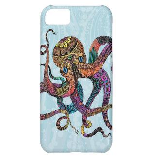 Electric Octopus iPhone 5 Case