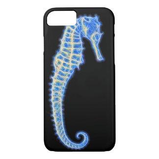 Electric Seahorse iPhone 8/7 Case