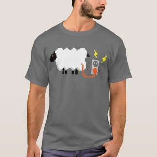 Electric Sheep T-Shirt