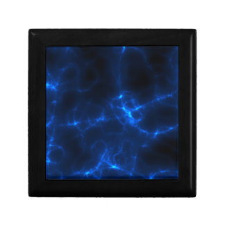 Electric Shock in Dark Blue Gift Box