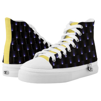 Electric Shoes- Part2 High Tops