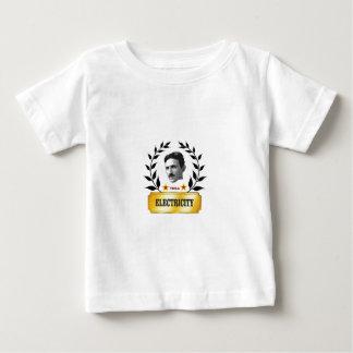 electric tesola baby T-Shirt
