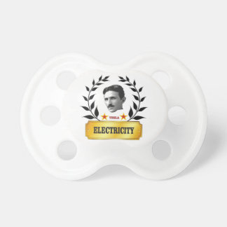 electric tesola pacifier