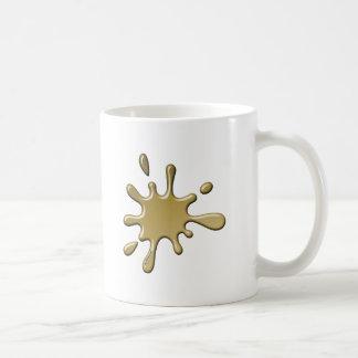 Electric Tournament Paintball - mySplat.com Coffee Mug