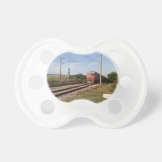 Electric Train Pacifiers