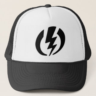 Electric Trucker Trucker Hat