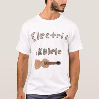 electric ukulele T-Shirt
