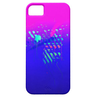 Electric Vibe iPhone 5 Case