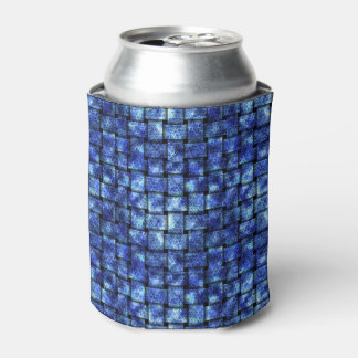 Electric Weave - Can Cooler