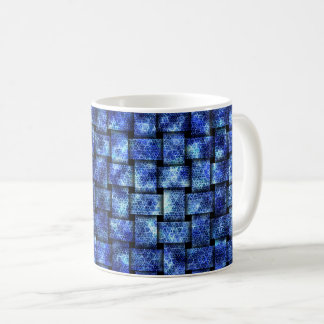 Electric Weave - Coffee Mug