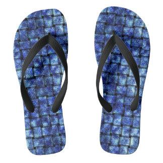 Electric Weave - Flip Flops