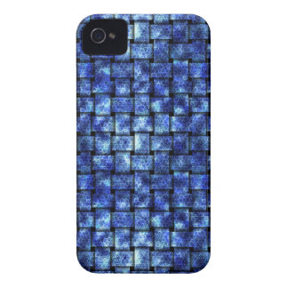 Electric Weave - iPhone 4 Case-Mate Case
