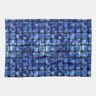 Electric Weave - Kitchen Towel