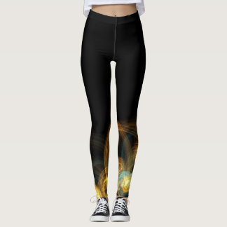 Electric Women's Leggings