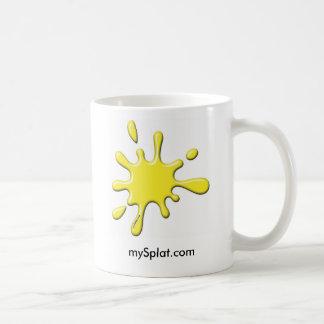Electric Woodsball mug - mySplat.com