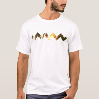 ELECTRIC ZIGZAG T-Shirt