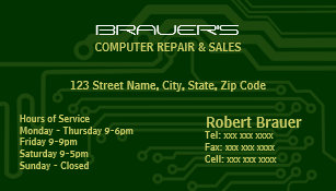 Circuit board business cards business card printing zazzle ca electrical circuit board green business card colourmoves