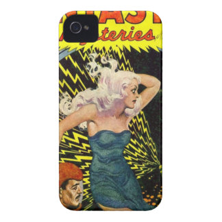 Electrical Dinosaur Case-Mate iPhone 4 Case