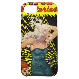 Electrical Dinosaur iPhone 5 Cases