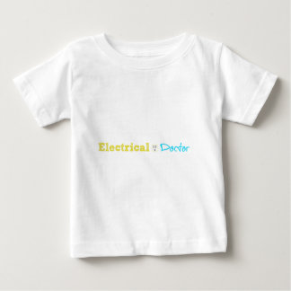 Electrical Doctor Apparels Baby T-Shirt