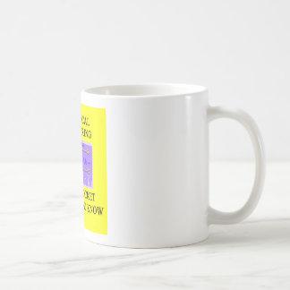 electrical engineering rocket science coffee mug