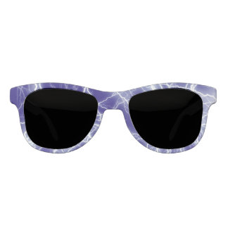 Electrical Lightning Sparks Sunglasses