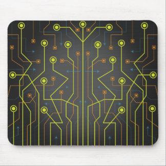 Electrical Mousepad