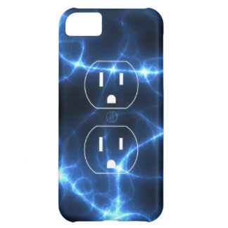 Electrical Outlet 1 Phone Case
