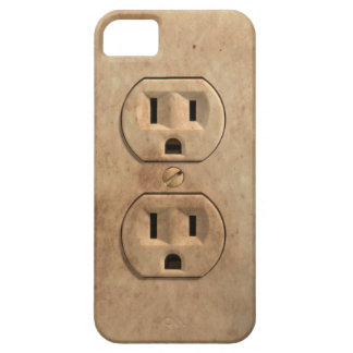 Electrical Outlet iPhone 5 Covers