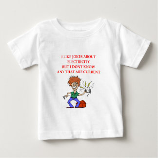 ELECTRICITY BABY T-Shirt