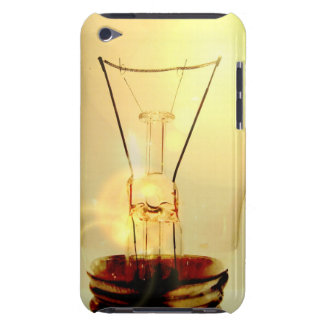 Electricity  iTouch Case Barely There iPod Case