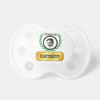 electricity tesla baby pacifiers