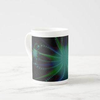 Electrify Fractal Tea Cup