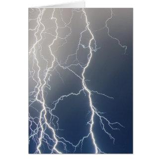 Electrifying!! Card
