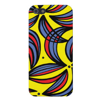 Electrifying Cute Sunny Resounding Case For The iPhone 5