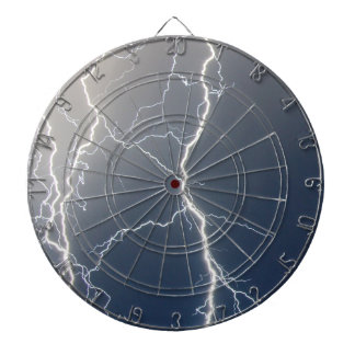 Electrifying!! Dartboards