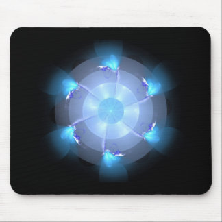 Electrifying Mouse Pad