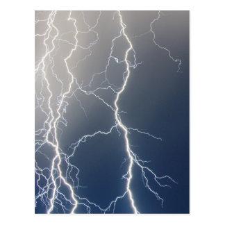 Electrifying!! Postcard