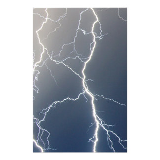 Electrifying!! Stationery