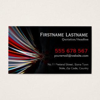 ElectriKordz Business Card