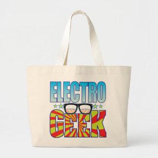 Électro geek v4 sac fourre-tout