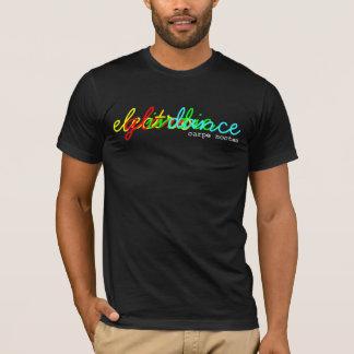electro, glam, indie, dance, carpe noctem T-Shirt