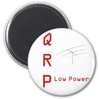 Electrodesign - QRP - Low Power Magnet